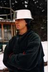 shiny helmed dork